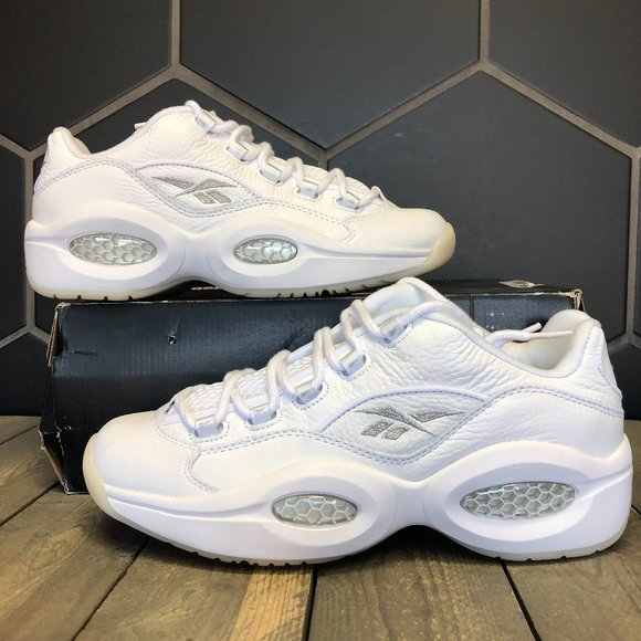 Reebok Shoes | Reebok Question Low